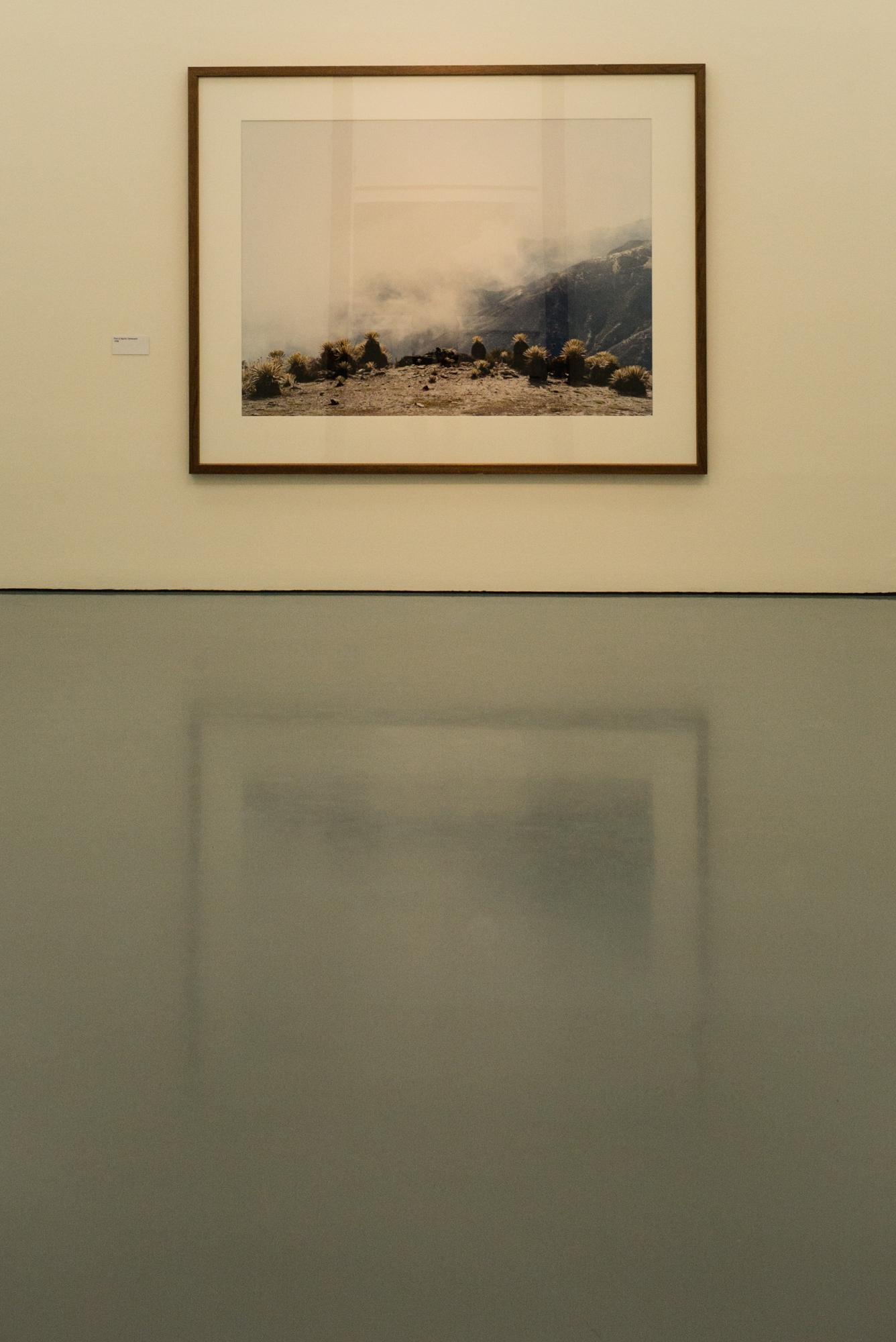 Museum Kunstpalast – Ausstellung, Alex Hütte und eins